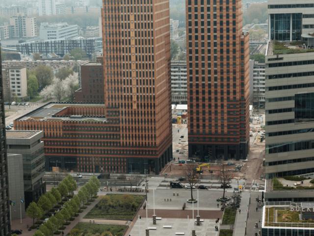 Imagen destacada de Bolsa de Ámsterdam