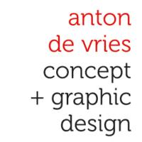 logotipo de AdV - Concept & Grafische vormgeving