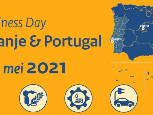 Uitgelichte afbeelding voor Business Day Spanje & Portugal