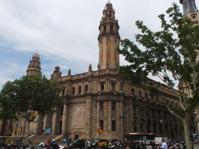 Binnenkort in Barcelona: een nieuwe Health Hub! uitgelichte afbeelding