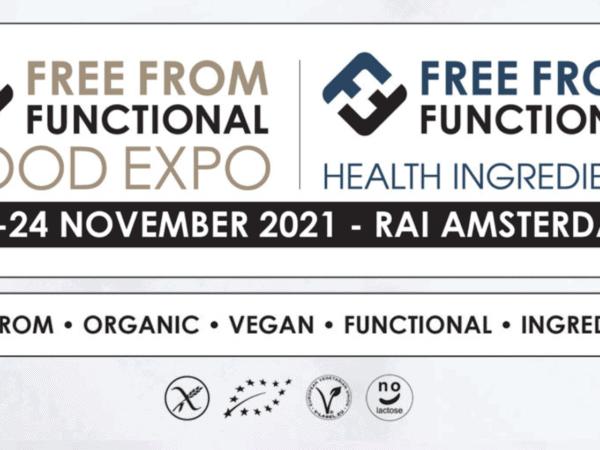 Imagen destacada de Free From Food Expo 2021