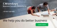 CMondays Business Success Consultants-logo