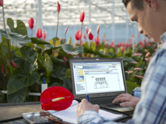 Imagen destacada de Agritech en Países Bajos