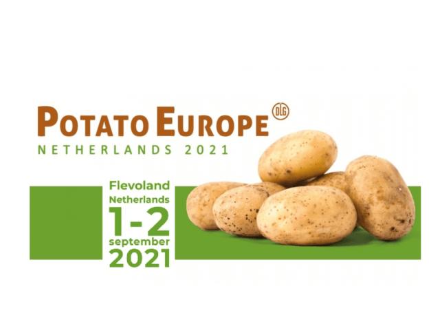 Imagen destacada de CANCELADO - PotatoEurope 2021