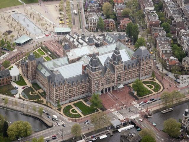 Imagen destacada de Rijksmuseum