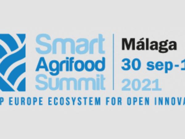 4e Smart Agrifood Summit 2021 uitgelichte afbeelding
