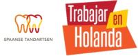 logotipo de Trabajar en Holanda / Spaanse tandartsen