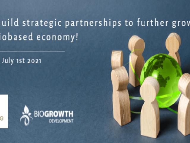Imagen destacada de Cooperación estratégica para potenciar la bioeconomía a nivel global