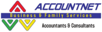 logotipo de Accountnet Gestor & Accountancy Services SL