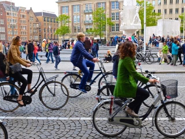 Imagen destacada de Seminario Mobility as a Service (MaaS)
