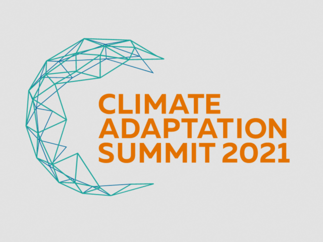 Imagen destacada de Cumbre Mundial sobre Adaptación al Clima