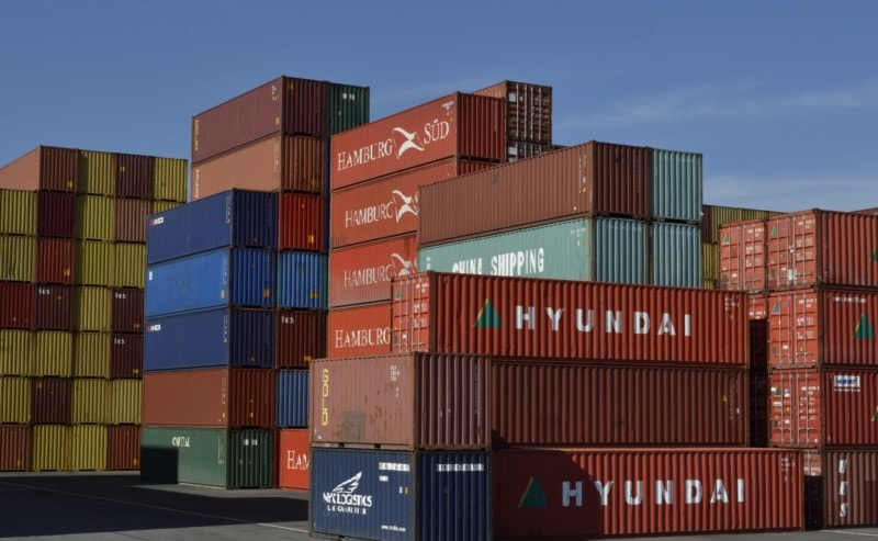 containers haven