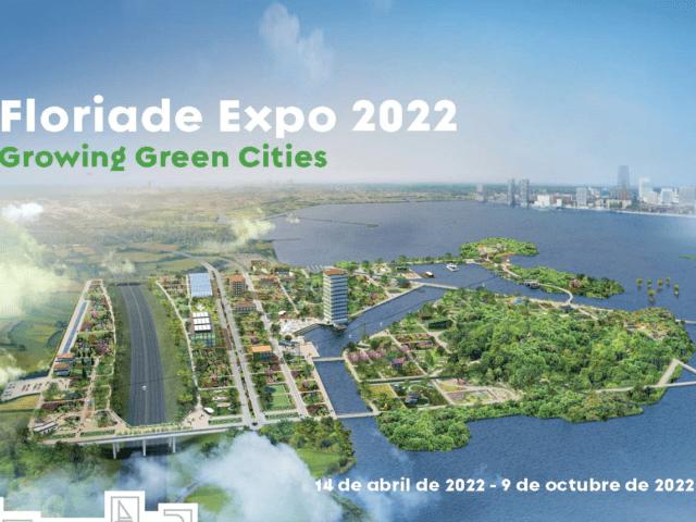 Imagen destacada de Floriade Expo 2022