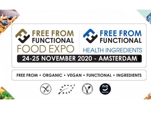 Imagen destacada de Free From Food Expo 2020