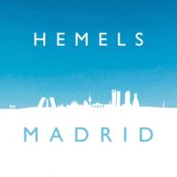 logotipo de Hemels Madrid