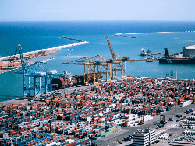 Uitgelichte afbeelding voor Smart Ports