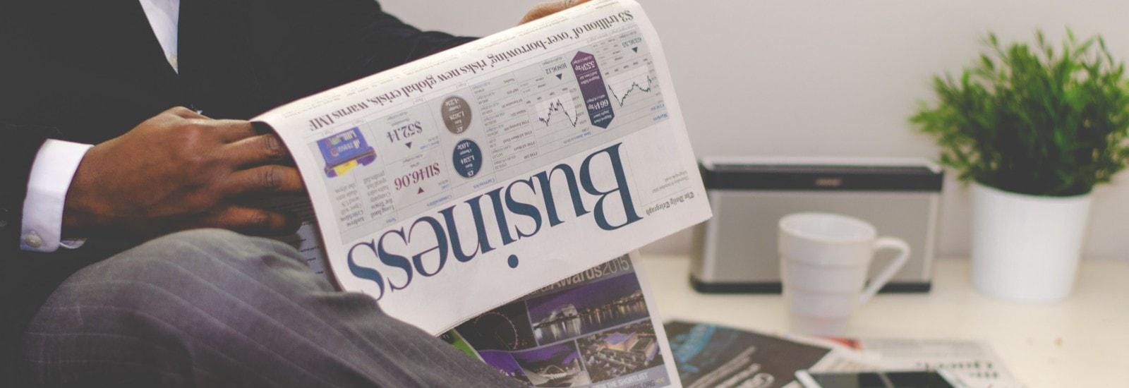 krant-zakelijk