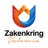 logotipo de Círculo Holandés de Comercio en Valencia (NZKV)