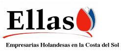 Ellas, Empresarias Holandesas-logo