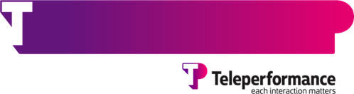 logotipo de Teleperformance