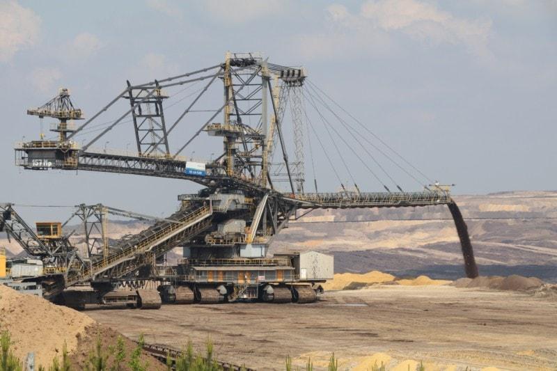 mijnbouw twee