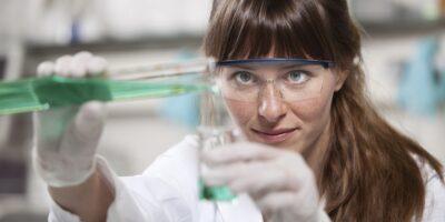 Imagen destacada de Sector químico