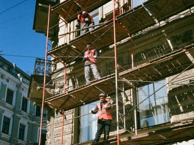Verduurzaming gebouwen en woningen uitgelichte afbeelding