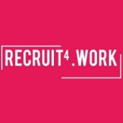 logotipo de Recruit4.work