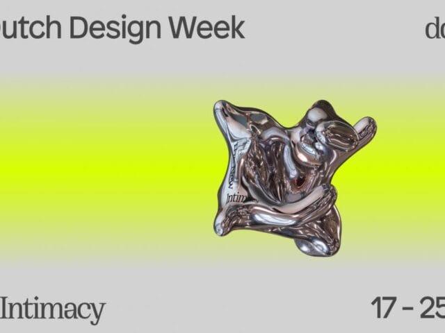 Imagen destacada de Dutch Design Week